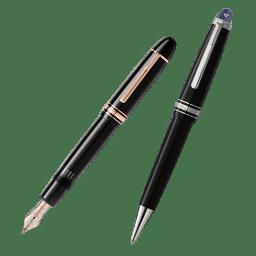 ボールペン・万年筆