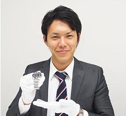 手放したくない高級腕時計は質入れもご検討ください