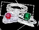 ダイヤ 宝石