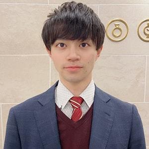 大黒屋スタッフ 鈴木