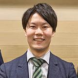 大黒屋スタッフ 竹内隆介