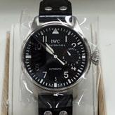 IWC ビッグパイロットウォッチ IW500401の画像.